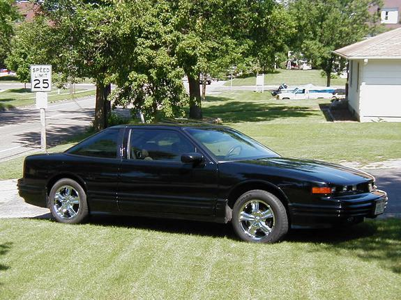 pureplayaz44 1996 oldsmobile cutlass supreme specs photos modification info at cardomain cardomain