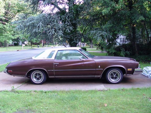 Cherry Hill Mercedes >> Maximus95000's 1973 Buick Regal in Cherry Hill,