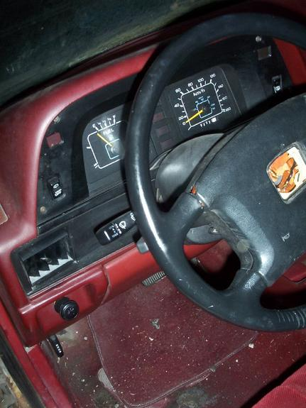 Another MrFrump92 1989 Ford Escort post... - 6387624