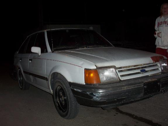 Another MrFrump92 1989 Ford Escort post... - 6387630