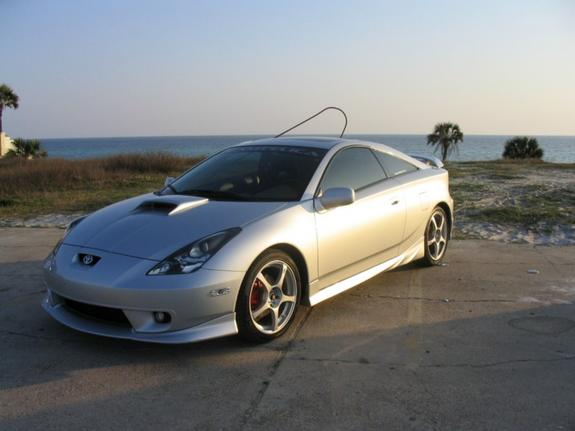 lamarvannoy 2000 toyota celica specs photos modification. Black Bedroom Furniture Sets. Home Design Ideas