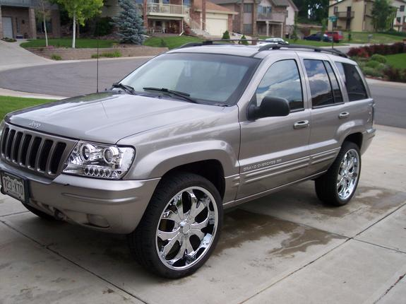 Rba8053 1999 Jeep Grand Cherokee Specs  Photos