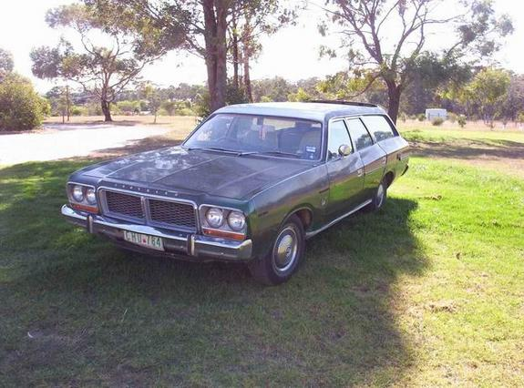 Another CMTONV 1980 Chrysler Valiant post... - 6357857