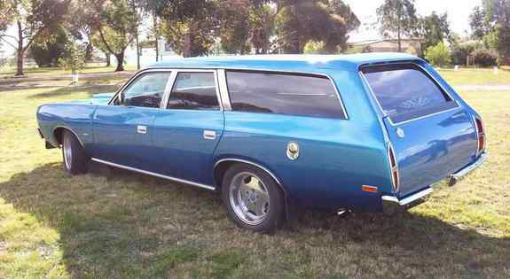 Another CMTONV 1980 Chrysler Valiant post... - 6357860