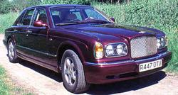 latishahottie 1998 Bentley Azure
