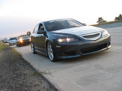 MikesMazda6s 2005 Mazda MAZDA6