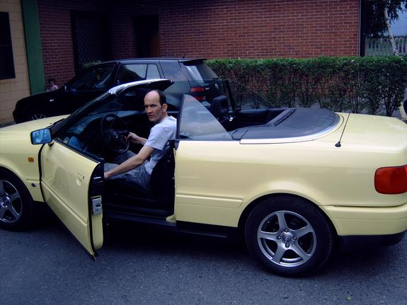 Another firdos 1996 Audi Cabriolet post... - 6398095