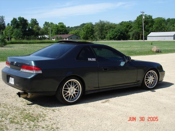 Another lude225 1997 Honda Prelude post... - 6398107