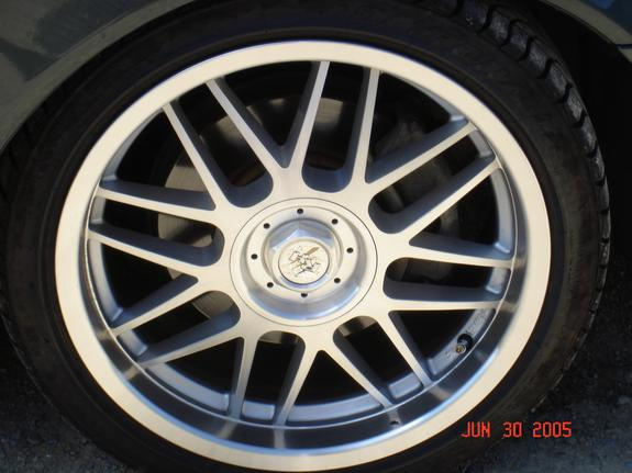Another lude225 1997 Honda Prelude post... - 6398108