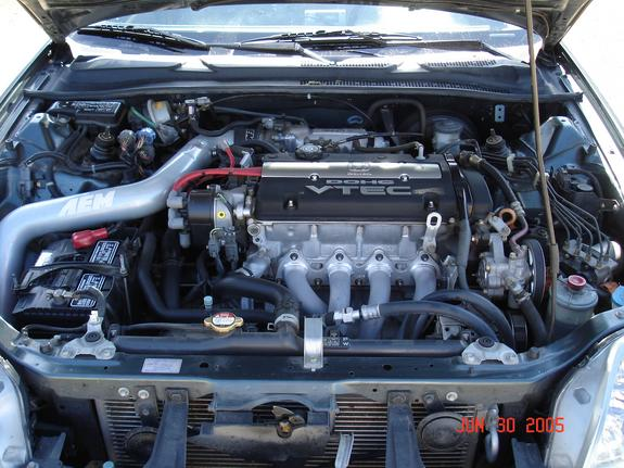 Another lude225 1997 Honda Prelude post... - 6398110