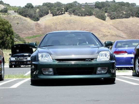 Another lude225 1997 Honda Prelude post... - 6398112