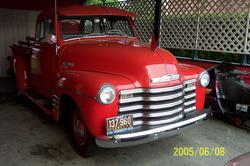 dave331s 1949 Chevrolet C/K Pick-Up