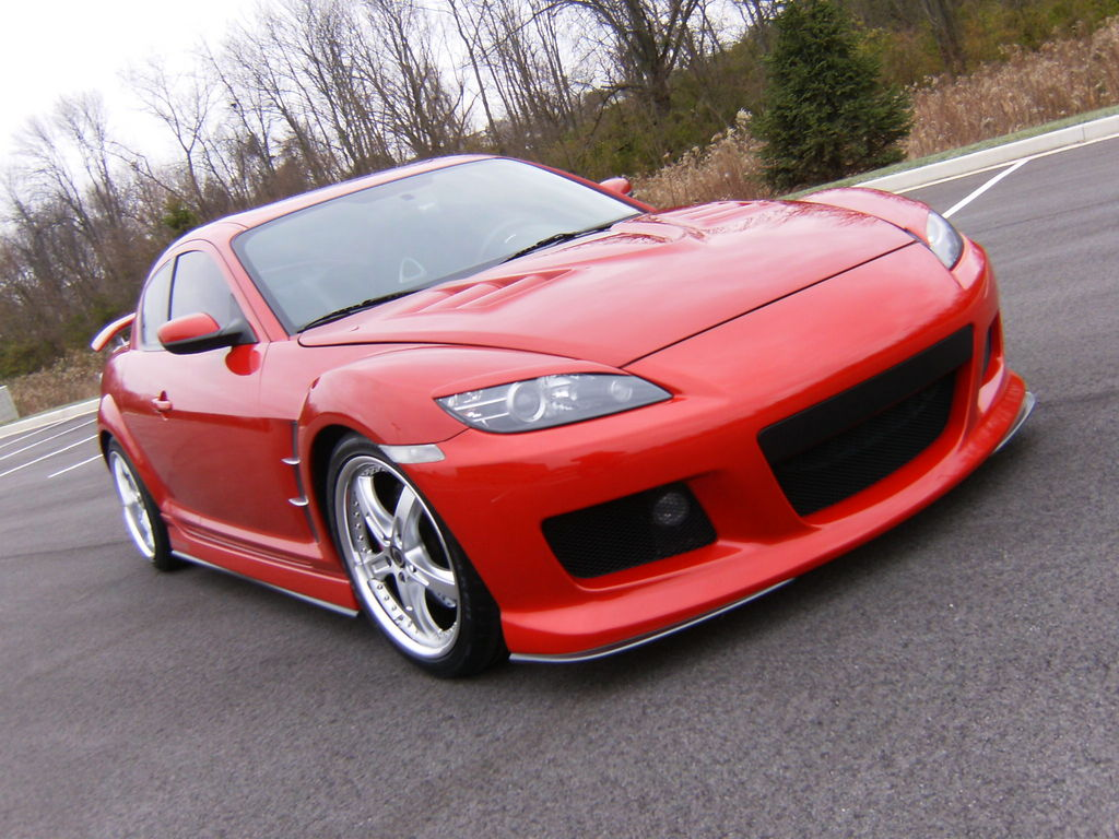flyboyindy 2004 mazda rx 8 specs photos modification info at cardomain. Black Bedroom Furniture Sets. Home Design Ideas