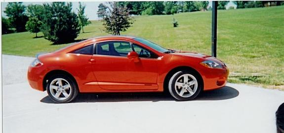 Another MyBadAzz06 2006 Mitsubishi Eclipse post... - 6403009