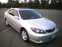 trpcard 2004 toyota camry specs photos modification info. Black Bedroom Furniture Sets. Home Design Ideas