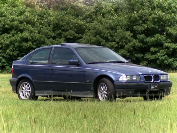 Another robcarync 1995 BMW 3 Series post... - 6406061