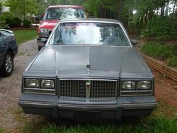 Another exploitedpunx 1986 Pontiac Bonneville post... - 6406444