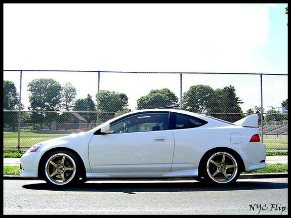 Another flipnyc22 2005 Acura RSX post... - 6407121