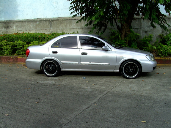 Another tirso_jesus 2004 Nissan Sunny post... - 6409591