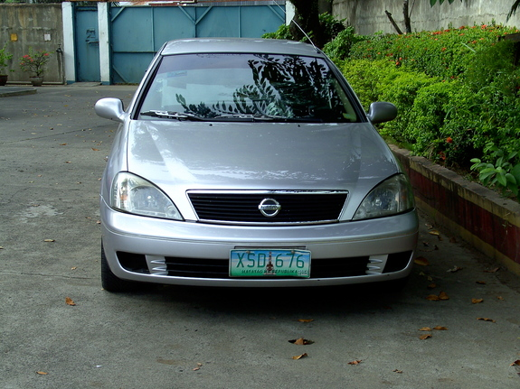 Another tirso_jesus 2004 Nissan Sunny post... - 6409592