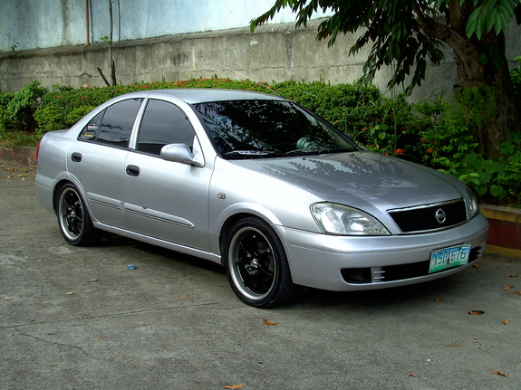 Another tirso_jesus 2004 Nissan Sunny post... - 6409593