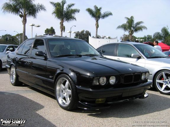 shragon 1995 BMW 5 Series 6410243