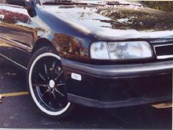 thenightmarestops 1994 Infiniti G
