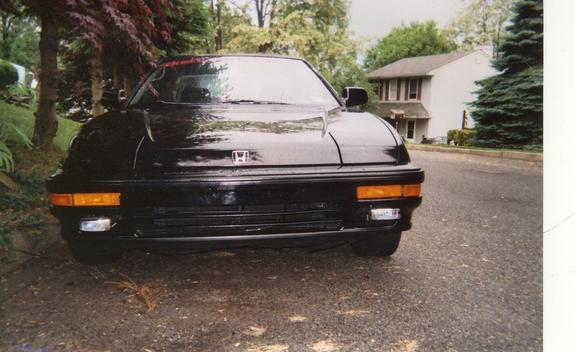 Another badboy16997 1988 Honda Prelude post... - 6411683