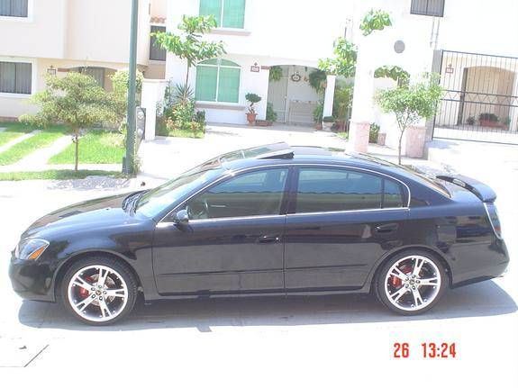 Another culiacan2005 2002 Nissan Altima post... - 6412134