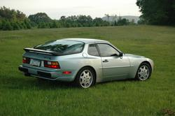S2Trevs 1991 Porsche 944