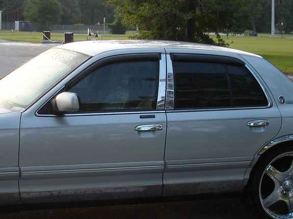 Another navycop2005 1996 Mercury Grand Marquis post... - 6416312