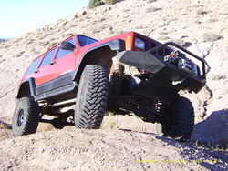 crazychris454s 1999 Jeep Cherokee