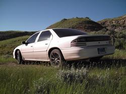 idifferenttrepids 1997 Dodge Intrepid