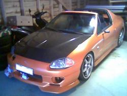 Another RacerXL 1994 Honda del Sol post... - 6358810