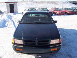 SoulCrusher77s 1993 Dodge Spirit