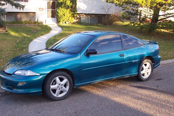 used 1999 chevrolet cavalier pricing features edmunds