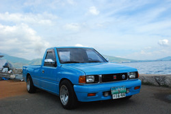 moses_a2221s 1990 Isuzu Regular Cab