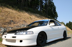 JDM_PANDAs 1995 Acura Integra