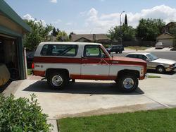 74Jimmy 1974 GMC Jimmy