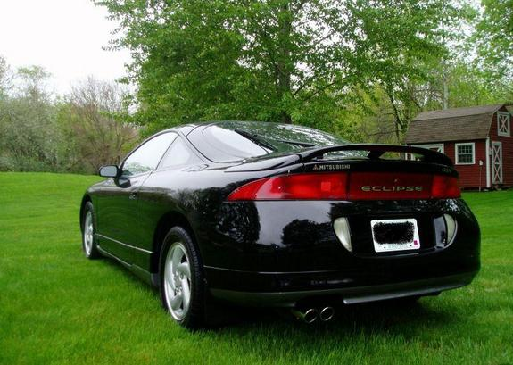 sw5car 39 s 1996 mitsubishi eclipse in santa rosa ca. Black Bedroom Furniture Sets. Home Design Ideas