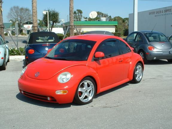 rangerdanger  volkswagen beetle specs  modification info  cardomain