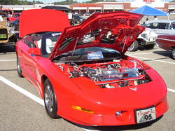 95TAGarys 1995 Pontiac Trans Am