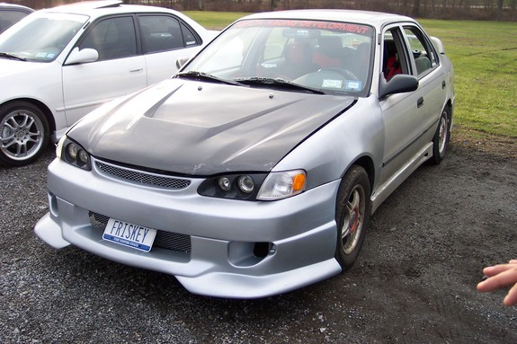 Another DragonBoost 2000 Toyota Corolla post... - 6427929