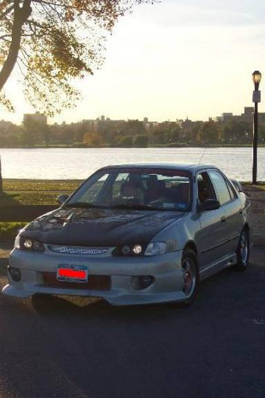 Another DragonBoost 2000 Toyota Corolla post... - 6427930