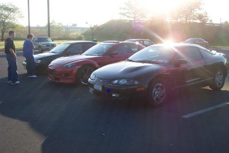 Another DragonBoost 1995 Eagle Talon post... - 6428719