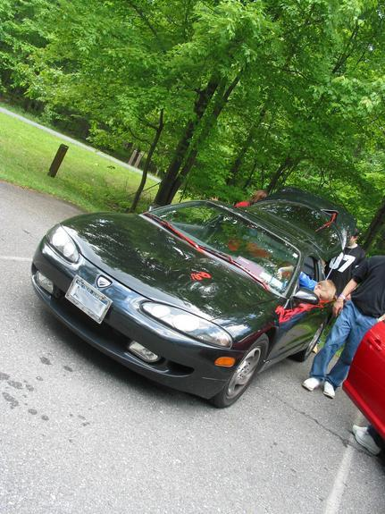 Another DragonBoost 1995 Eagle Talon post... - 6428720
