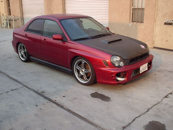 illusin 2002 subaru impreza specs photos modification. Black Bedroom Furniture Sets. Home Design Ideas