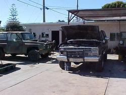 Another camok5 1987 Chevrolet Blazer post... - 6430913