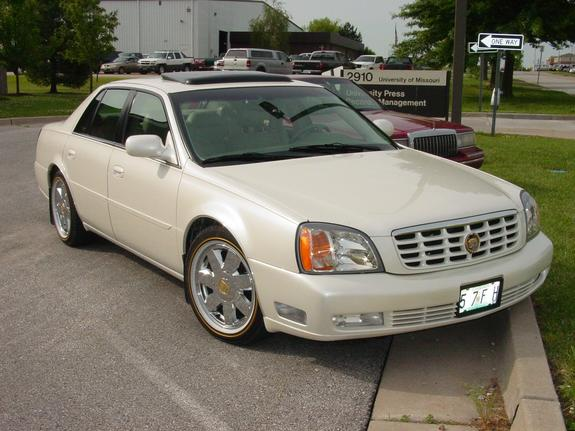 Kethone 2000 Cadillac Dts Specs Photos Modification Info
