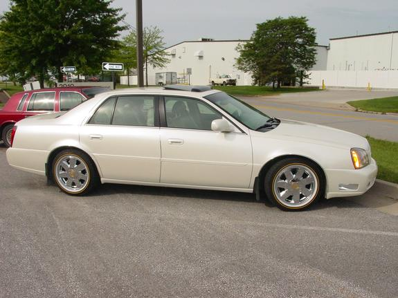 Another kethone 2000 Cadillac DTS post... - 6354830
